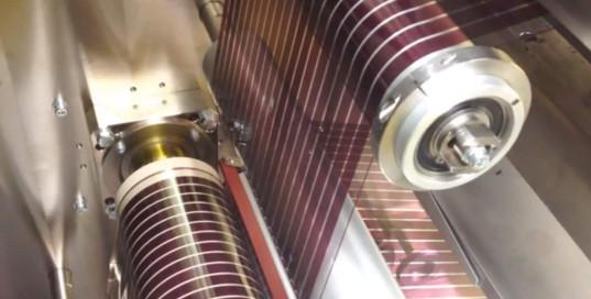 drukowany solar