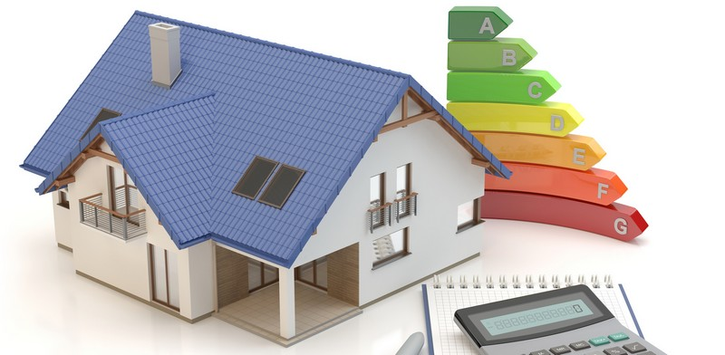 House Energy Efficiency II
